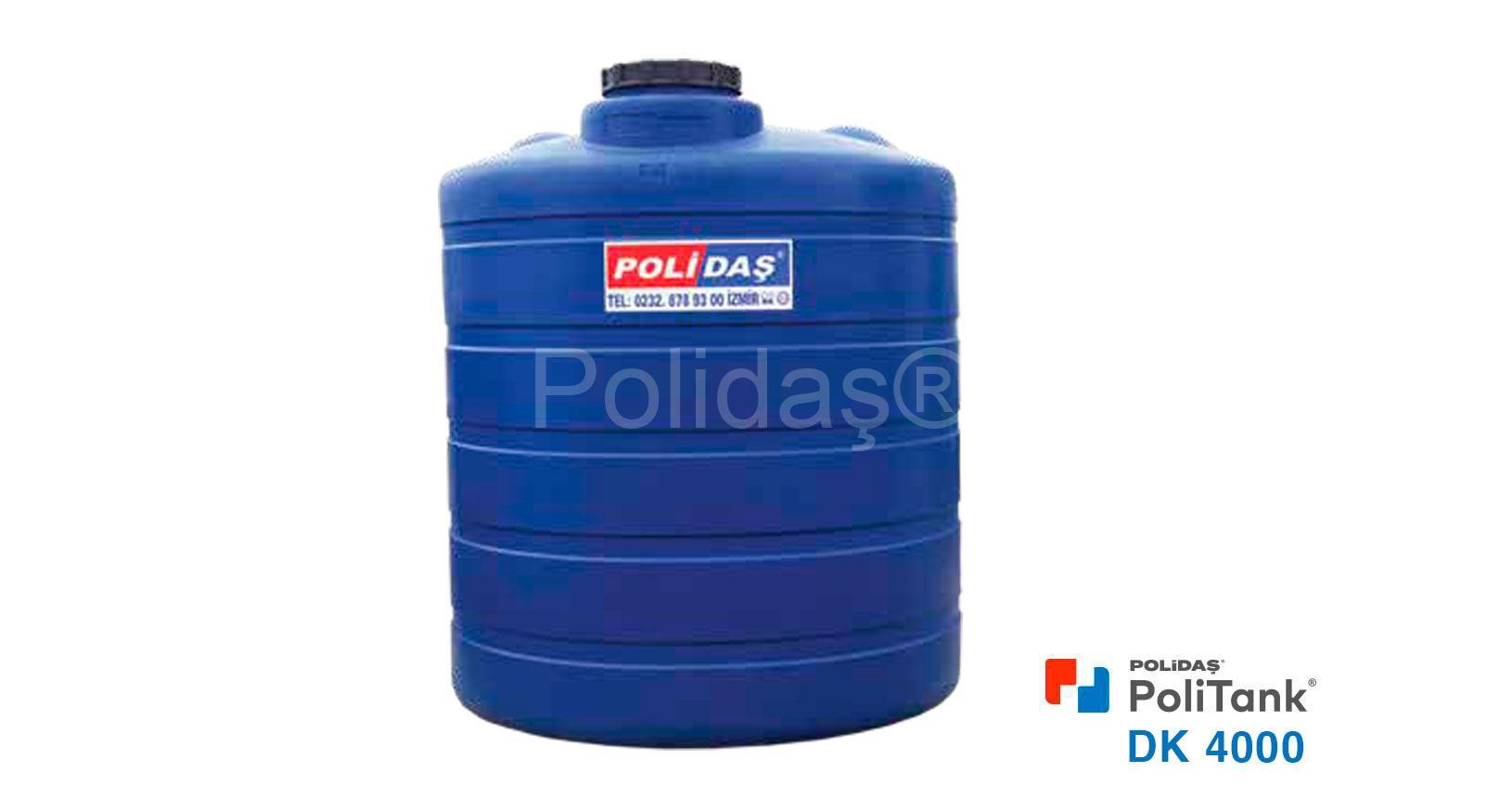 polietilen-su-deposu-dk4000