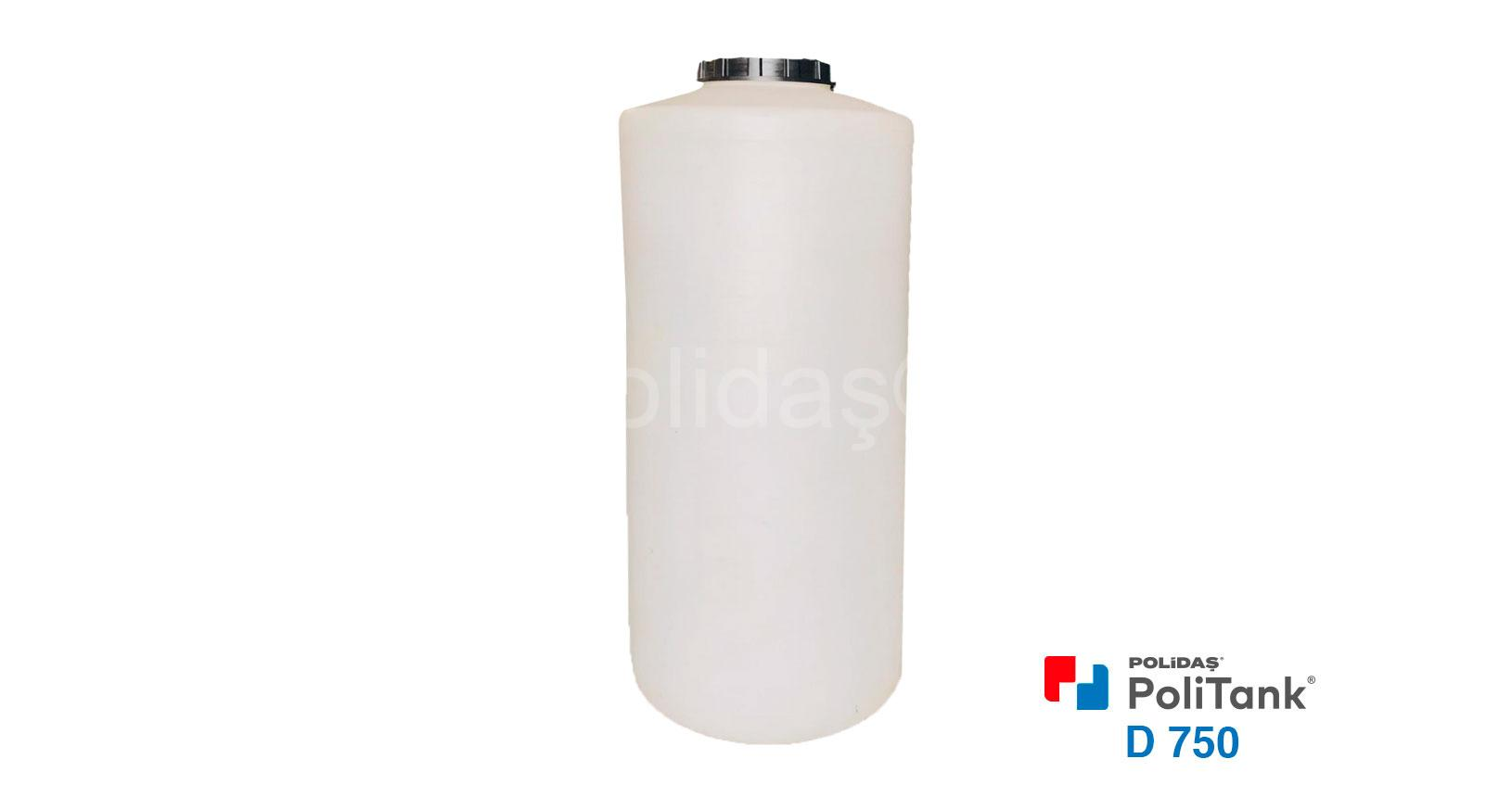 polietilen-dikey-su-tanki-d750