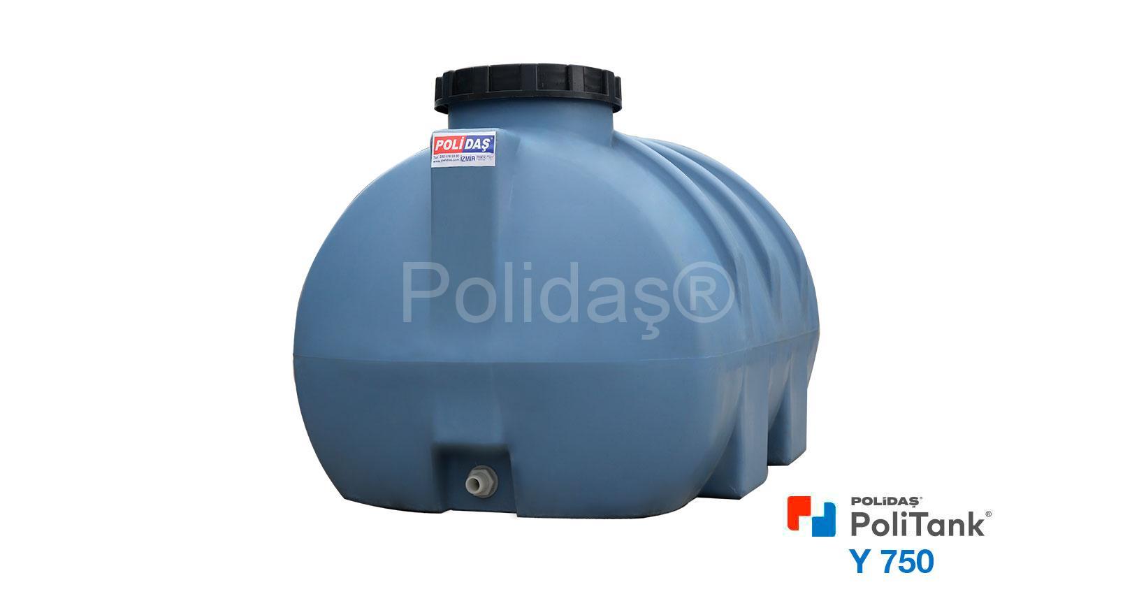 polietilen-su-deposu-y750L